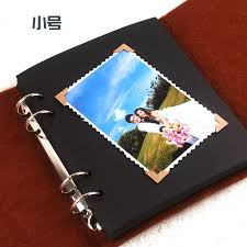 sticky photo album diy album picture more detailed picture about brand new 60p book