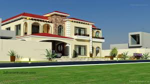 architectural design home plans 3d front elevation com beautiful mediterranean house plans