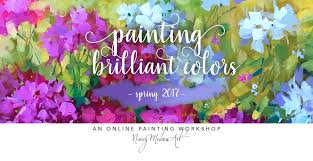 brilliant colors spring 2017