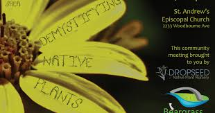 native plants journal demystifying native plants