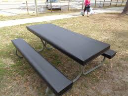 fitted picnic table covers fitted picnic table covers set table covers depot