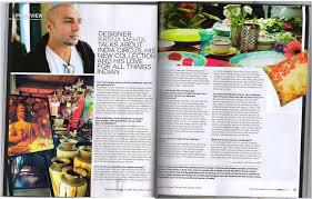home design trends magazine india india circus coverage in home design trends magazine by toi the