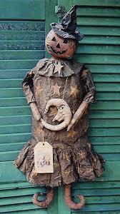 Primitive Halloween Crafts 263 Best Halloween Prims Images On Pinterest Primitive Crafts