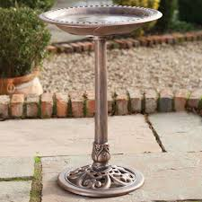 bird baths gardening shop uk