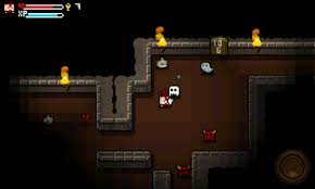 android roguelike orangepixel s upcoming ios and android roguelike heroes of loot is