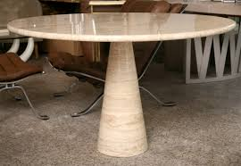 travertine dining table and chairs travertine dining room table alliancemv com