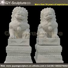 fu dog statues for sale large garden china marble fu dog statues sale buy fu dog statues