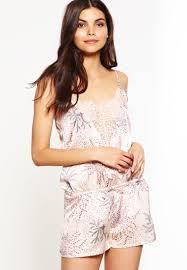 etam robe de chambre etam femme pyjamas sublime pyjama beige robe fluide etam