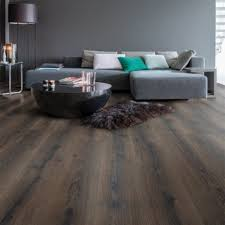 Quick Laminate Flooring Desert Oak Brushed Dark Brown Mj3553 Quick Step Laminate