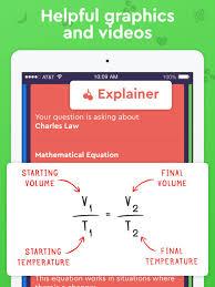 socratic math u0026 homework help on the app store