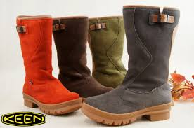 womens boots keen shoemartworld rakuten global market keane willamette wp keen