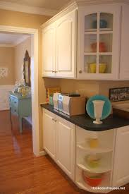 Kitchen Corner Cabinet Solutions Kitchen Corner Cabinets 1 11 Hooked On Houses