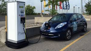 build your own ev charging station winnipeg councillors ed up enough to look into building