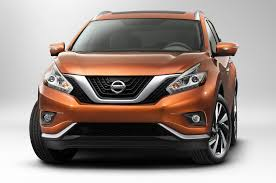 nissan murano for sale 2015 nissan murano first look motor trend