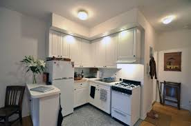 Kitchen Cabinet Installation Cabinet Installation For Small Apartment Kitchen