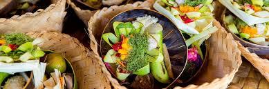 cuisine balinaise cours de cuisine à sidemen voyage sur mesure avec indonesievo