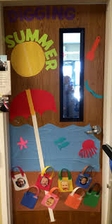 Holiday Door Decorating Backyards Door Decoration Ideas Classroom Decorations Summer