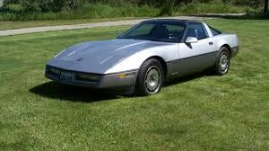 1984 chevrolet corvette for sale 1984 chevrolet corvette for sale near jackson wyoming 83002
