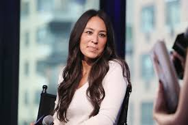 joanna gaines diet is another reason she u0027s so relatable first