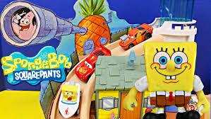 spongebob halloween background spongebob squarepants toys sponge bob boating track