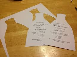 diy bridal shower invitations how to diy bridal shower invitations we tie the knots we tie