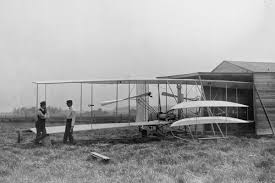 pictures of the wright brothers u0027 first flightfrom the 1900s gold
