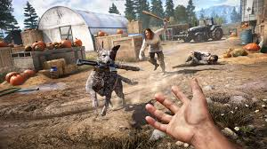 far cry 5 u0027s guns for hire and outdoor life in montana gamecrate