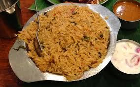 Biryani Decoration Best Nasi Briyani In Pj U2014 Foodadvisor