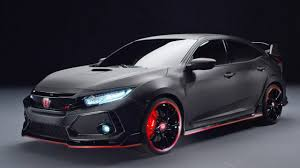 Honda Civic Type R Horsepower 2018 Honda Civic Type R Si Hatchback Price Specs Sedan Inside 2018