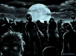 jesus adrian romero halloween zombies and god mystagogy resource center