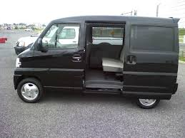 nissan vanette modified clipper rio