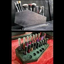 coffin makeup holder makeup organization pinterest makeup