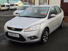 used ford focus cars for sale in romford london gumtree