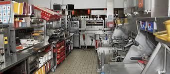 materiel de cuisine industriel cuisine industrielle 43 inspirations pour un style metro cuisine