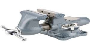 wilton 11106 wilton bench vise jaw width 6 inch jaw opening 6 inch