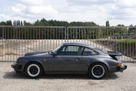 porsche slate gray metallic 1989 porsche 911 carrera u2022 911 youngtimer