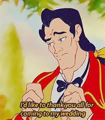 Gaston Meme - funny mine disney beauty and the beast gaston beauty and the beast