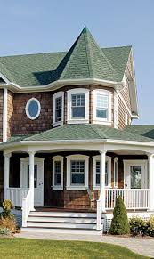 Framing A Hip Roof Porch Framing An Octagonal Turret Roof Fine Homebuilding