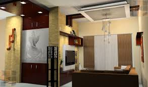 collections of pooja room designs in living room free home