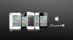 iphone 4s apple logo 1920x1080 hd image gadgets