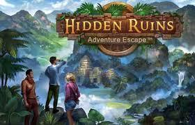 adventure escape hidden ruins walkthrough room escape game