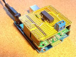 garage door opener circuit android controlled garage door remote pfoddevice for arduino