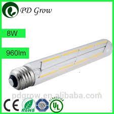 linear halogen lamp led t20 t30 e27 2w 4w tubular led filament