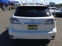 lexus rx 350 mileage 2012 lexus rx 350 4 door suv for sale by dealer mileage 41 861