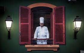 ag e de cuisine pope of cuisine paul bocuse dies age 91
