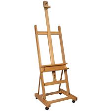 a board wooden easel side display easel shuyang sundy