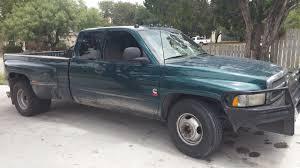 cummins truck 2nd gen cummins rides 2nd gen