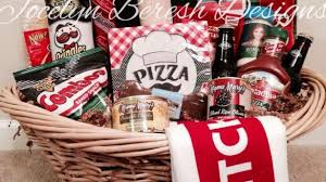 the 25 best themed gift baskets ideas on large
