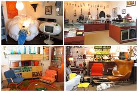 Home Interior Shops Online Palm Springs Antiques Shopping How To Shop The Sunny Dunes