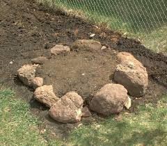 Small Rocks For Garden Some Considerations For Your Small Rock Garden Ideas 4 Homes